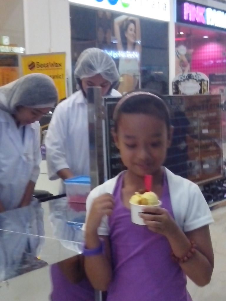 Ice Cream Laboratory Hypermart Pasig, Death by Chocolate Ice Cream, Mango Cream Pie Ice Cream, Laboratory for Ice Cream